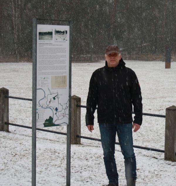 Naturführer Steffen Otto